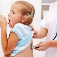 Пневмонія у дітей.  Що потрібно знати батькам?